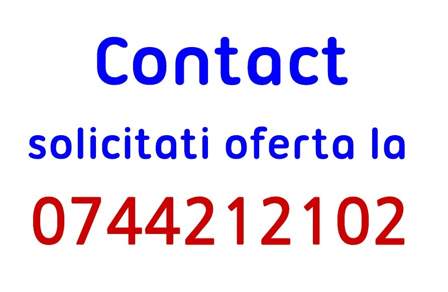 contact spatii industriale